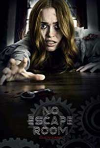 No Escape Room (2018) Online Subtitrat in Romana