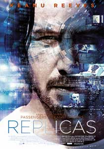 Replicas (2018) Film Online Subtitrat in Romana