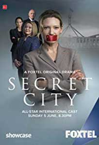 Secret City (2016) Serial Online Subtitrat in Romana