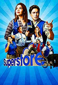 Superstore (2015) Online Subtitrat in Romana