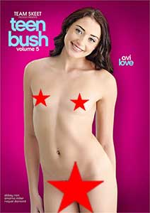 Teen Bush 5 (2018) Film Erotic Online