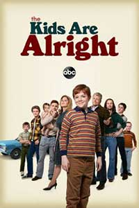 The Kids Are Alright (2018) Serial Online Subtitrat in Romana