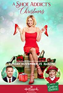 A Shoe Addict's Christmas (2018) Online Subtitrat in Romana