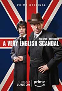 A Very English Scandal (2018) Serial Online Subtitrat in Romana