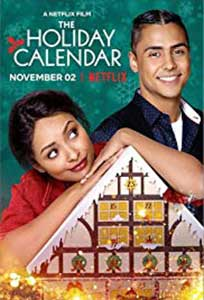 Calendarul de Craciun - The Holiday Calendar (2018) Film Online Subtitrat in Romana