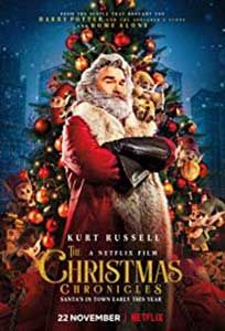 The Christmas Chronicles (2018) Film Online Subtitrat