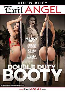 Double Duty Booty (2018) Film Erotic Online