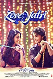Love Will Take Over - Loveyatri (2018) Film Online Subtitrat in Romana