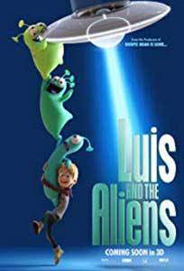 Luis and the Aliens (2018) Online Subtitrat in Romana