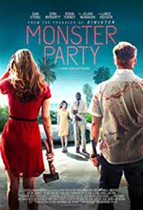 Monster Party (2018) Online Subtitrat in Romana in HD 1080p