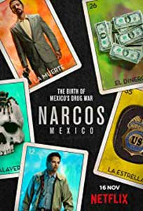 Narcos: Mexico (2018) Serial Online Subtitrat in Romana