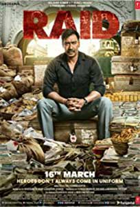 Raid (2018) Film Indian Online Subtitrat in Romana in HD 720p