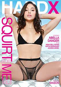 Squirt For Me 5 (2018) Film Erotic Online
