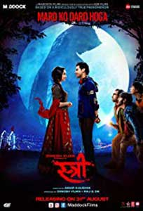 Stree (2018) Film Online Subtitrat in Romana