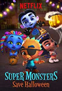 Super Monsters Save Halloween (2018) Film Online Subtitrat in Romana