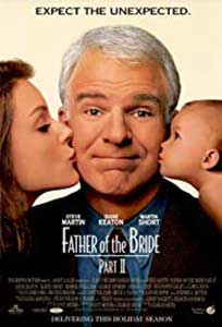 Tatal miresei Partea 2 - Father of the Bride Part II (1995) Film Online Subtitrat in Romana