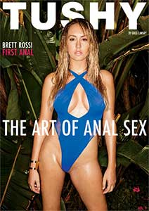 The Art Of Anal Sex 9 (2018)