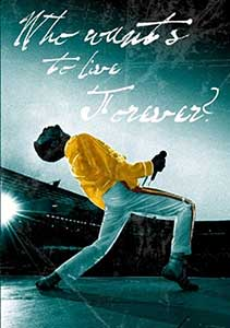 The Freddie Mercury Story: Who Wants to Live Forever (2016) Online Subtitrat in Romana