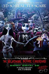 The Nightmare Before Christmas (1993) Online Subtitrat