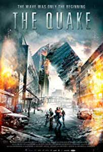 The Quake - Skjelvet (2018) Film Online Subtitrat in Romana