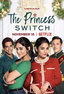 Un schimb regal - The Princess Switch (2018) Online Subtitrat in Romana