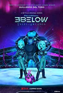 3Below: Tales of Arcadia (2018) Serial Online Subtitrat