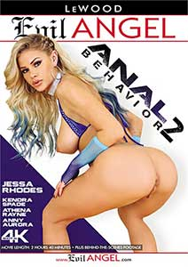 Anal Behavior 2 (2018) Film Erotic Online