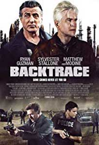 Backtrace (2018) Online Subtitrat in HD 1080p