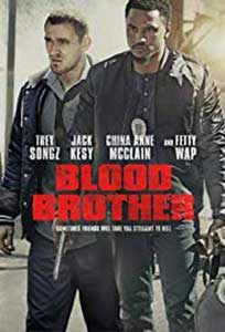Blood Brother (2018) Film Online Subtitrat in Romana