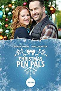 Christmas Pen Pals (2018) Online Subtitrat in Romana in HD 1080p