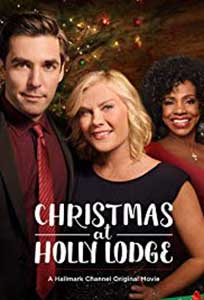Christmas at Holly Lodge (2017) Online Subtitrat in HD 1080p