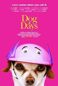 Dog Days (2018) Film Online Subtitrat in Romana