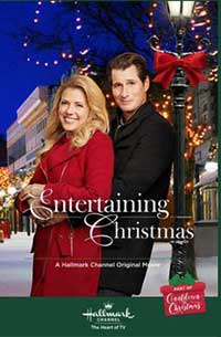 Entertaining Christmas (2018) Online Subtitrat in Romana in HD 1080p
