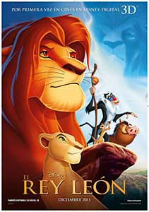 Regele Leu - The Lion King (1994) Film Online Subtitrat in Romana