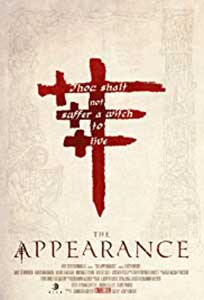 The Appearance (2018) Film Online Subtitrat in Romana