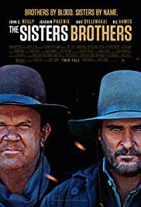 The Sisters Brothers (2018) Online Subtitrat in HD 1080p