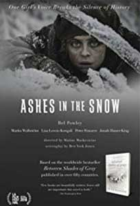 Ashes in the Snow (2018) Online Subtitrat in Romana