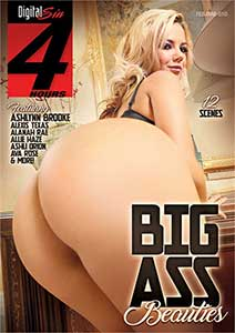 Big Ass Beauties (2018)