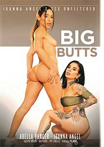 Big Butts (2018) Film Erotic Online