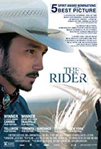 Calaretul - The Rider (2017) Online Subtitrat in HD 1080p