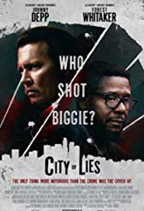City of Lies (2018) Online Subtitrat in Romana in HD 1080p
