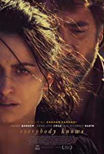 Everybody Knows - Todos lo saben (2018) Online Subtitrat