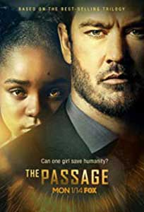 Experimentul - The Passage (2019) Serial Online Subtitrat in Romana