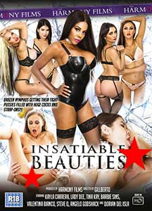 Insatiable Beauties (2018) Film Erotic Online in HD 720p