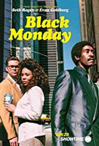 Lunea neagra - Black Monday (2019) Serial Online Subtitrat in Romana