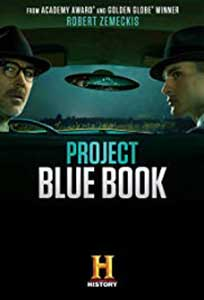 Project Blue Book (2019) Serial Online Subtitrat in Romana