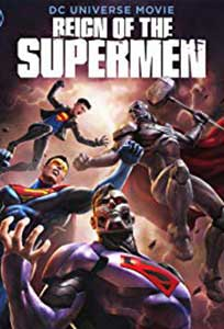 Reign of the Supermen (2019) Online Subtitrat in Romana