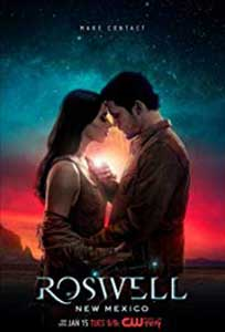 Roswell New Mexico (2019) Serial Online Subtitrat in Romana