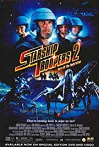 Starship Troopers 2: Hero of the Federation (2004) Online Subtitrat