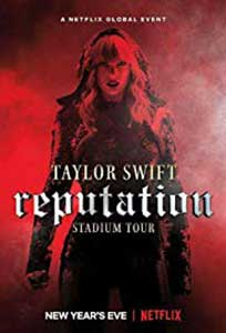 Taylor Swift: Reputation Stadium Tour (2018) Online Subtitrat